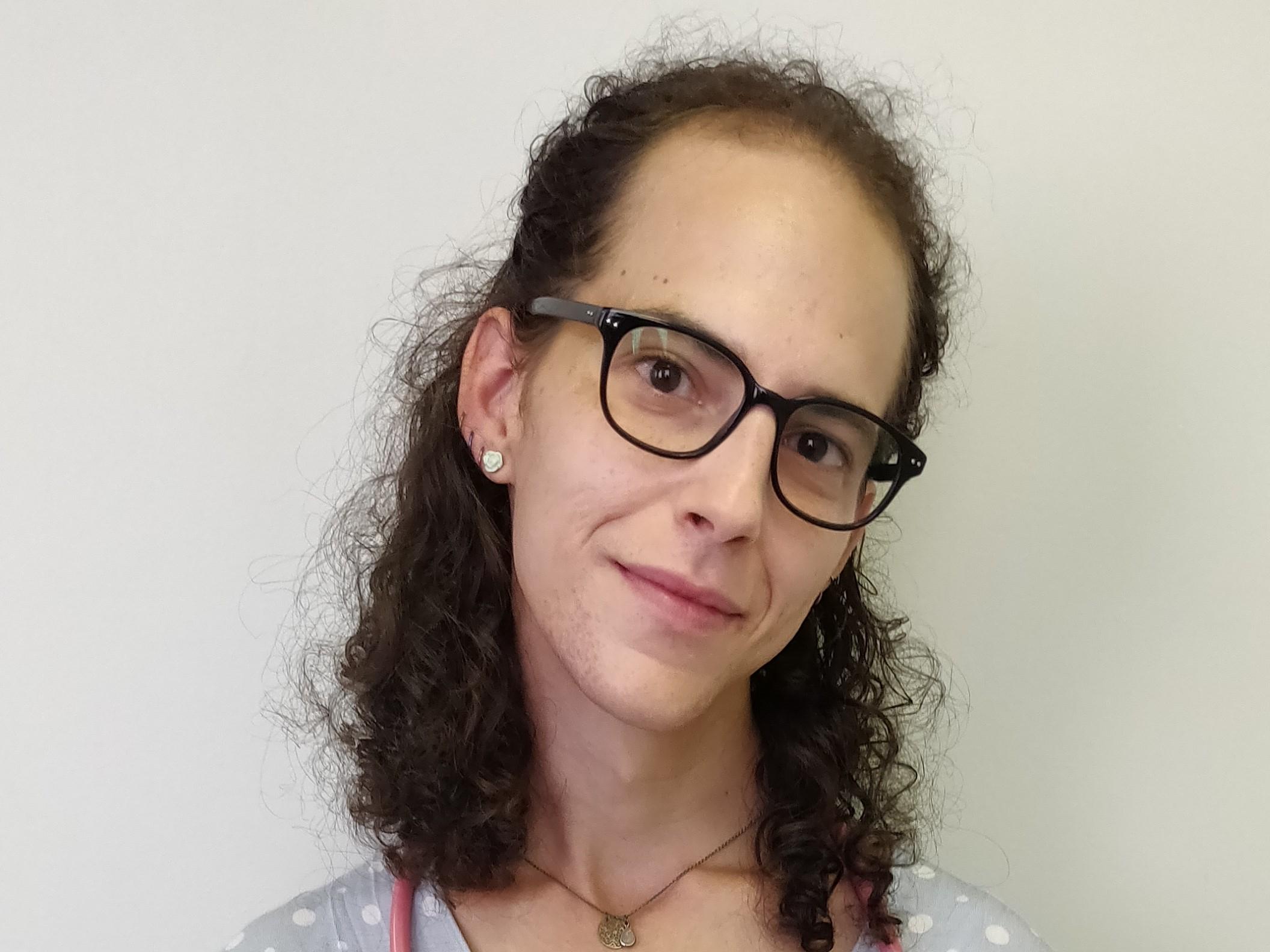 Dr Anastacia Tomson: Pride Dvar Torah Terumah