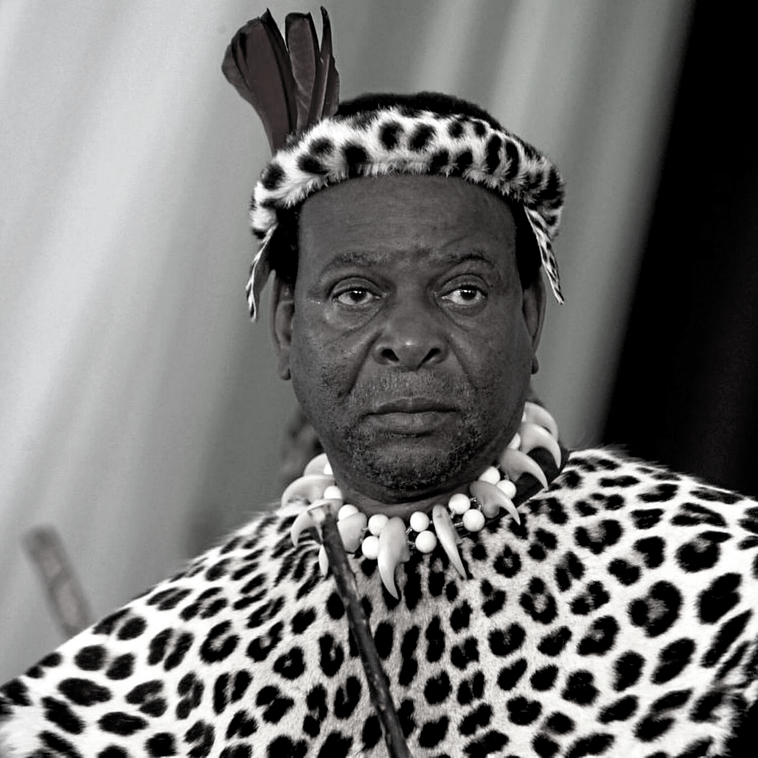 The SAJBD remembers King Goodwill Zwelithini